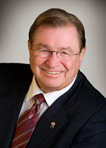 Alan Murdock | President; Rotary Club of St. Albert Music Festival Association