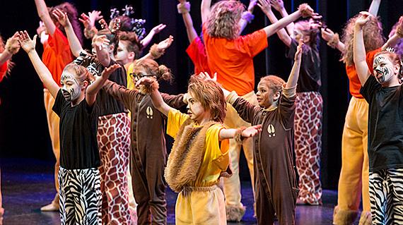 Dance/Theatre