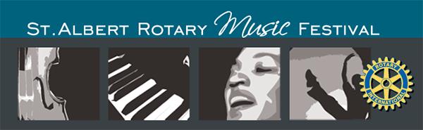 St. Albert Rotary Music Festival